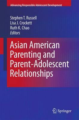 Asian American Parenting and Parent-Adolescent Relationships image