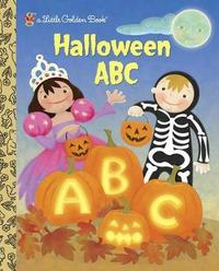 LGB Halloween ABC by Sarah Albee