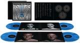 Paris Vinyl Box (4x Vinyl Box Set, 2CD+Blu-ray) by Rammstein