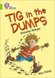 Tig in the Dumps by Michaela Morgan image