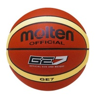 Molten: Bge Pu Synthetic Leather Basketball - Size 5