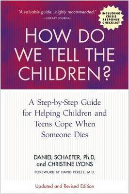 How Do We Tell the Children? by Christine Lyons