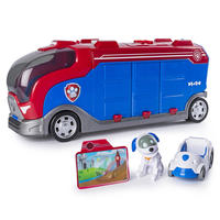 Paw Patrol: Mission Cruiser - Vehicle Playset