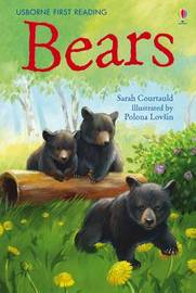 Bears by Sarah Courtauld image