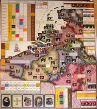 Revolution: The Dutch Revolt 1568-1648 image