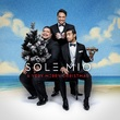 A Very M3rry Christmas by Sol3 Mio
