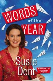 Susie Dent's Words of the Year by Susie Dent image