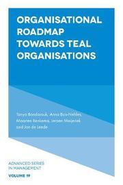 Organisational Roadmap Towards Teal Organisations by Tanya Bondarouk