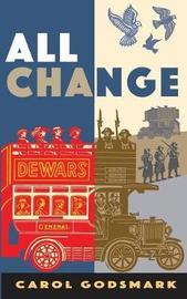 All Change by Carol Godsmark image