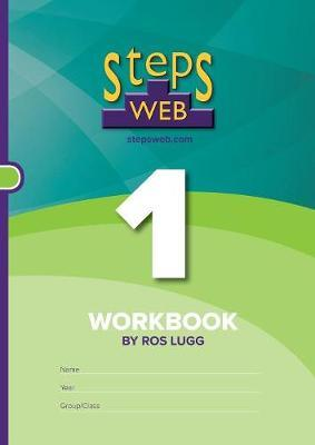 Stepsweb Workbook 1 by Ros Lugg