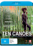 Ten Canoes on Blu-ray