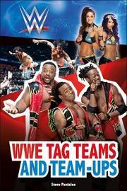 WWE Tag-Teams and Team-Ups by DK