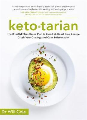Ketotarian by Will Cole