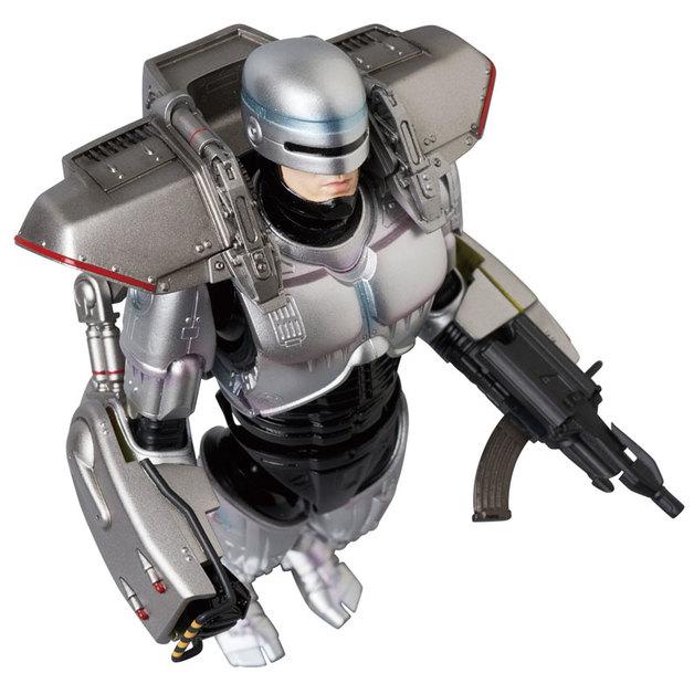 Robocop 3 - MAFEX Action Figure