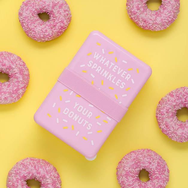 Yes Studio: Lunch Box - Sprinkles