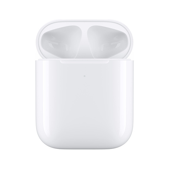 Apple Wireless Charging Case for AirPods image