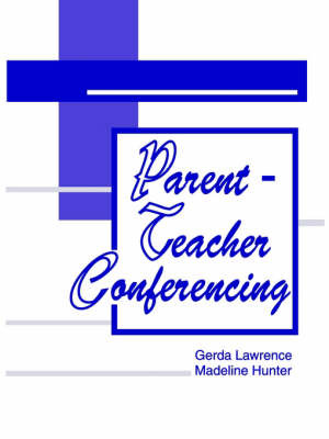 Parent-Teacher Conferencing by Gerda Lawrence image