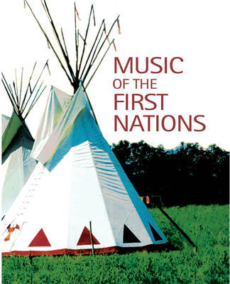 Music of the First Nations image