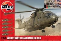 Airfix Augusta Westland Merlin