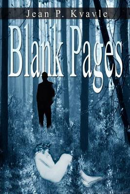 Blank Pages by Jean P. Kvavle image