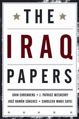 The Iraq Papers image