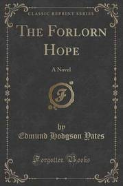 The Forlorn Hope by Edmund Hodgson Yates