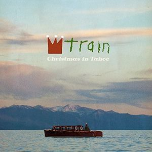Christmas in Tahoe by Train