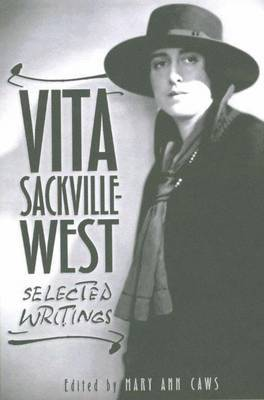 Vita Sackville-West image