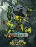 Through the Breach RPG: Into the Bayou - Rule Expansion