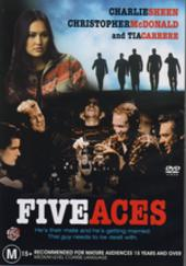 Five Aces on DVD
