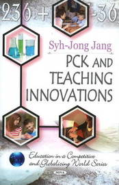 PCK & Teaching Innovations by Syh-Jong Jang image