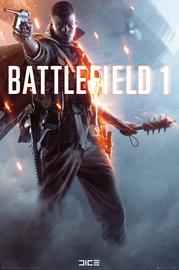 Battlefield 1 Maxi Poster (543)