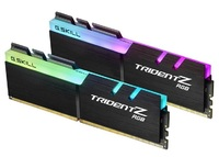 2 x 8GB G.SKILL Trident Z RGB 4000Mhz DDR4 Ram - For Intel Z270 Platform ONLY