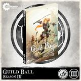 Guildball: Season 3 Rulebook