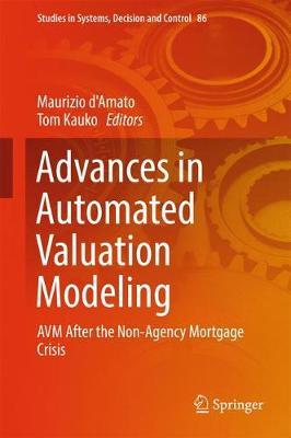 Advances in Automated Valuation Modeling