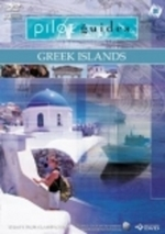 Pilot Guides - Greek Islands on DVD