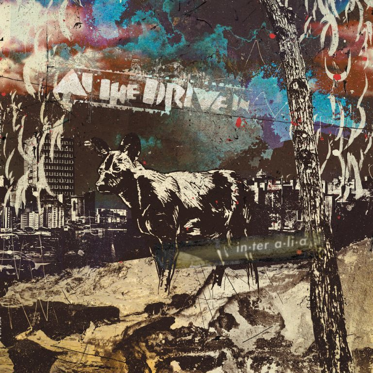 In Ter A Li A by At The Drive In image