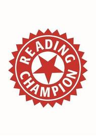 Reading Champion: The Wolf in Sheep's Clothing by Jenny Jinks