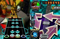 Guitar Hero: On Tour Decades (Game only) for Nintendo DS