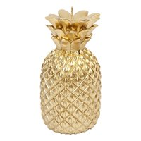 Sunnylife Gold Pineapple Candle - Small