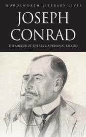 The Mirror of the Sea by Joseph Conrad image
