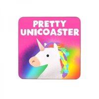 Jolly Awesome - Unicorn Coaster