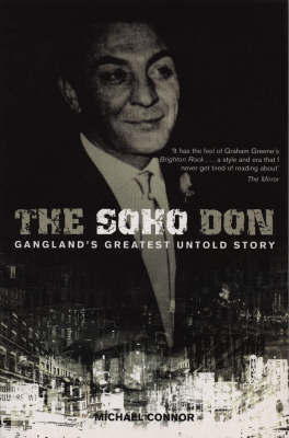 The Soho Don by Michael Connor image