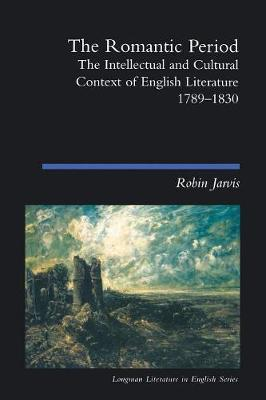 The Romantic Period by Robin Jarvis image