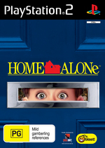 Home Alone for PlayStation 2