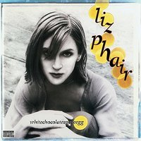 Whitechocolatespaceegg by Liz Phair image