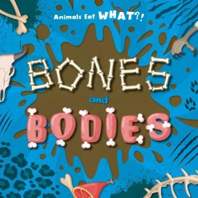 Bones and Bodies by Holly Duhig image