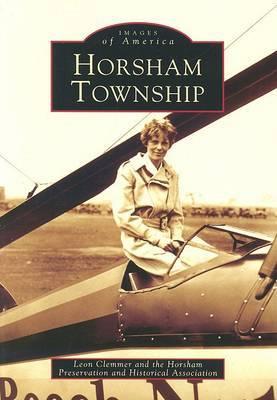 Horsham Township by Leon Clemmer