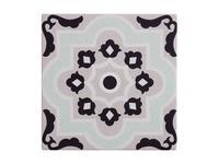 Maxwell & Williams: Medina Ceramic Square Tile Trivet - Larache (15cm)