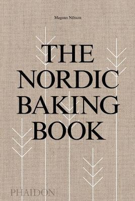 The Nordic Baking Book by Magnus Nilsson image